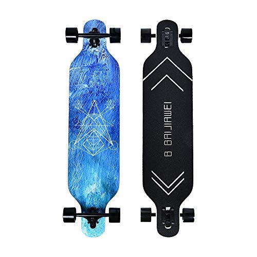 longboard - 3