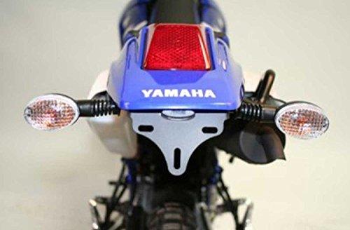 R&G Kennzeichenhalter für Yamaha DT125R / DT125X '07-