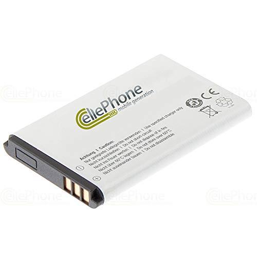 cellePhone Akku Li-Ion kompatibel mit AEG Voxtel M250 M311 M312