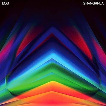 Shangri-La (Spike Stent Edit)