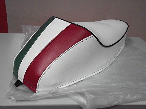 Sillín Piaggio Vespa 50–125R L N Specia