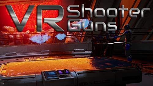 VR Shooter Guns [Instant Access]