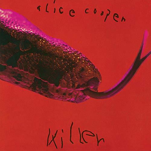 Killer [Vinyl LP]