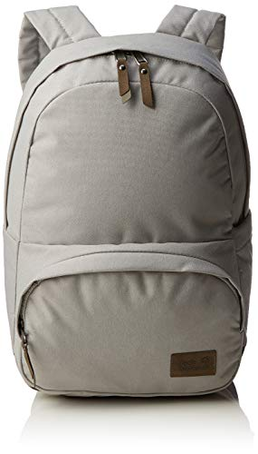 Jack Wolfskin Damen QUEENSBURY Rucksack, clay grey, ONE SIZE