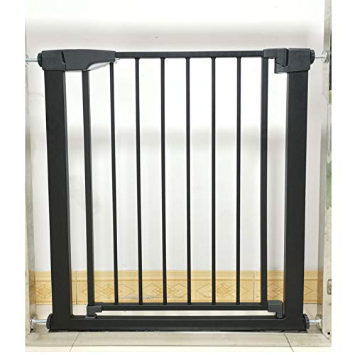 Safety Gate, 29x32'' Baby Pet Safety Gate for Door Fence Stair, Stair Gate Multipurpose Safety Barrier Door for Children, Toddlers, Kids, Pets