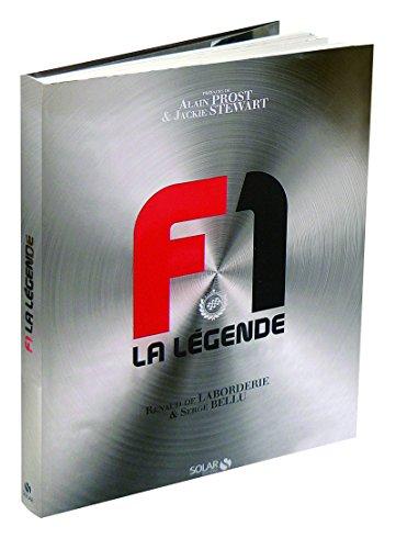 livre formule 1
