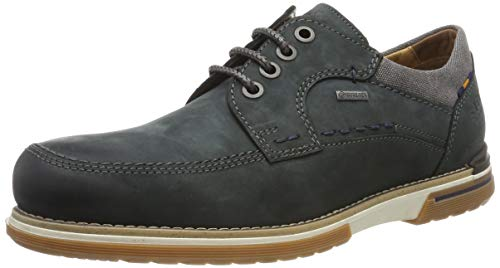 FRETZ men Herren Road Derbys, Blau (Blue 32), 40 EU