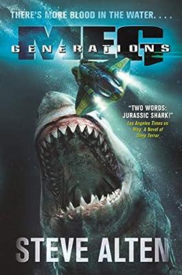 MEG: Generations (MEG (6))