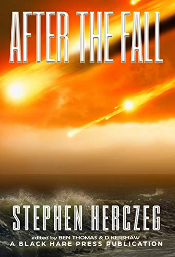 After the Fall (Underground Book 5) by [Stephen Herczeg]