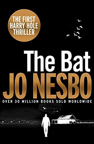The Bat: Harry Hole 1 (English Edition)