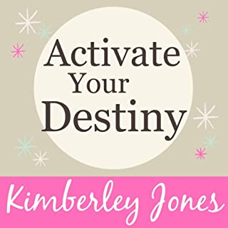 Activate Your Destiny Now cover art