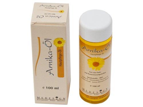 medesign Arnikaöl, 1er Pack (1 x 100 ml)
