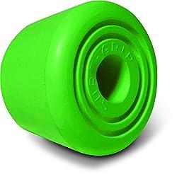 small Sure Grip Bulls Eye Toe-Green