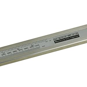 "1000mm (40"") Digital Caliper with Nib Jaws"