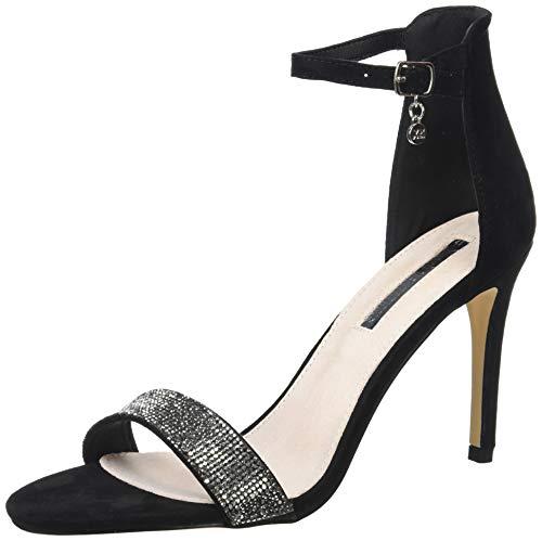 XTI 32044, Zapatos con Tira de Tobillo para Mujer