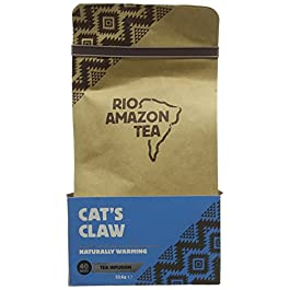 Rio Trading Cat's Claw 40 Teabags