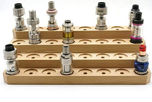 Steamer Mods Halter für 32 Verdampfer Dampfständer E-Zigarettenständer Nr.550
