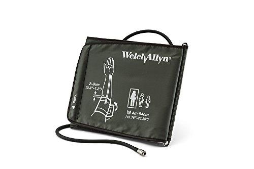 Welch Allyn Home - RPM-BPACC-03 D-Ring Extra Large Cuff - 1700 Series Only (Welch Allyn 300 Series)