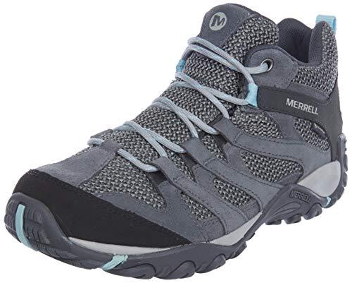 Merrell Alverstone Mid GTX – Trekkingschuhe für Damen thumbnail
