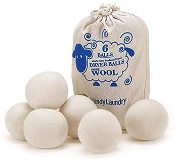 lint balls for dryer