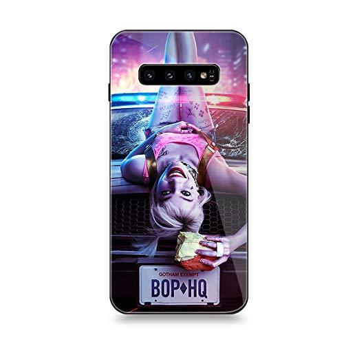 41bD32YcwfL Harley Quinn Phone Case Galaxy s9 plus