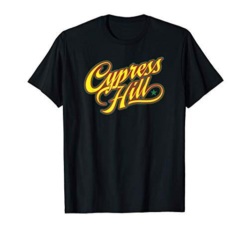 Cypress Hill - Black Sunday T-Shirt