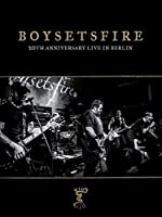 20th Anniversary Live in [DVD]