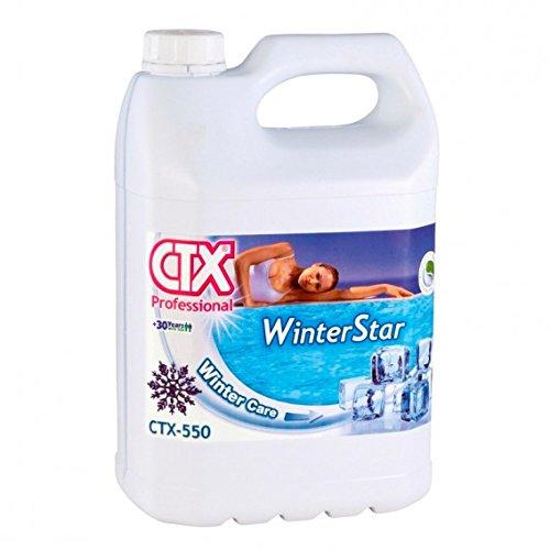 Invernador WinterStar CTX - Envase 5 Litros