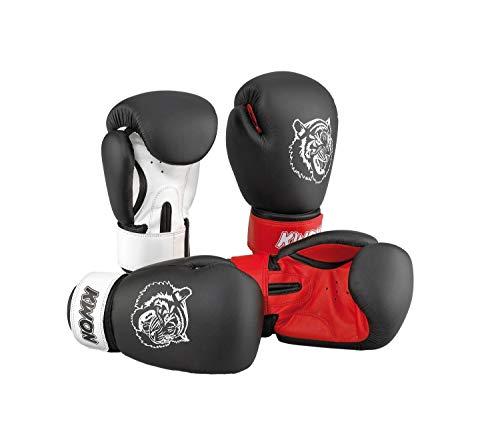Kwon Kinder Boxhandschuhe Tiger