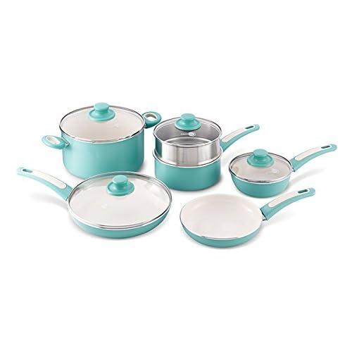 Turquoise Cookware Amazoncom
