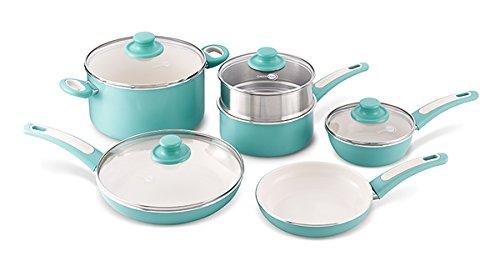 GreenPan Focus Cookware review