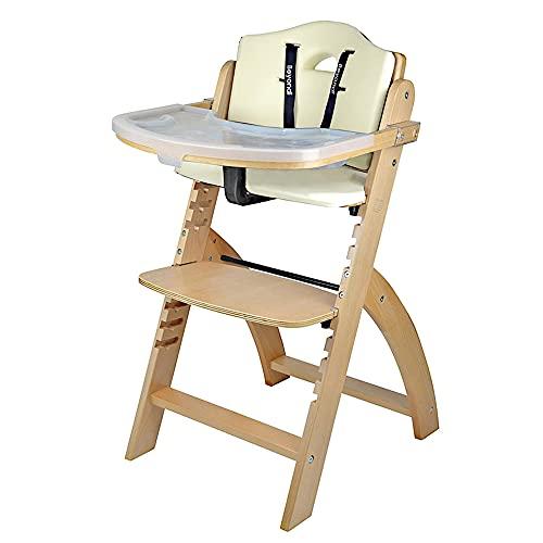 離乳食初期から使いたい!赤ちゃんにおすすめの椅子20選 足がつくローチェアものサムネイル画像