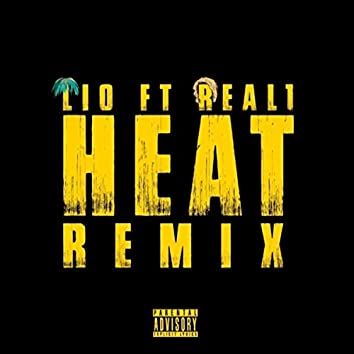 Heat (Remix) [feat. Real1]