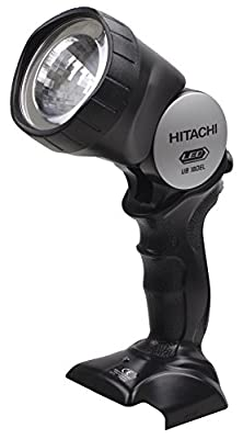Hitachi UB18DGL 18V Slide Battery Cordless Work Light