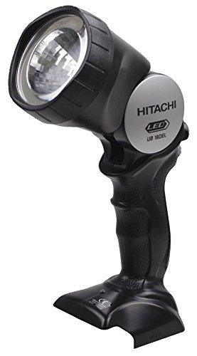 Hitachi ub18dgl 18V Slide Akku schnurlose Arbeitsleuchte, UB18DEL