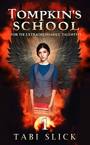Tompkin's School: For The Extraordinarily Talented by Slick, Tabi ebook deal