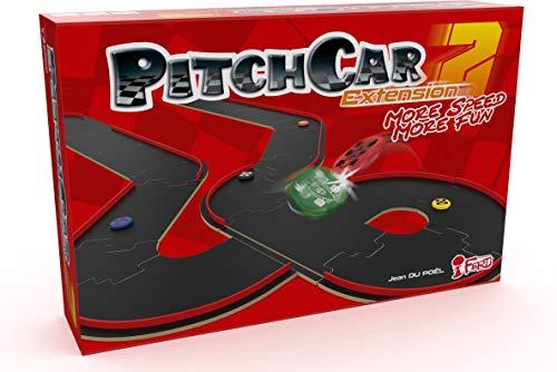 Ferti PIT003 - Pitchcar Erweiterung 2