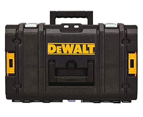 DeWalt - Caja de herramientas rígida con cajones, DWST08201