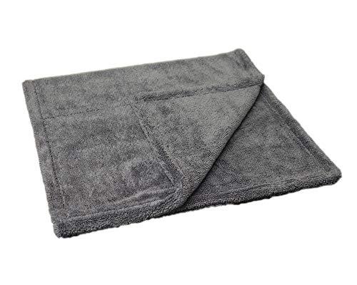Mammoth Microfibre MM-TTDual Triple Twist DUAL - Twisted Microfiber Drying Towel - Verdrehte Mikrofaser