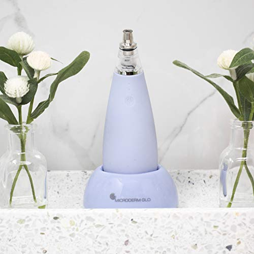 Microderm Glo Suction Tool Review