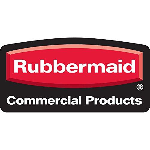 Rubbermaid Commercial Contractor's Wheelbarrow RCP 5658-61 BLA
