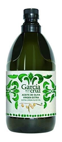 García de la Cruz - Natives Olivenöl extra - Karaffe 2L