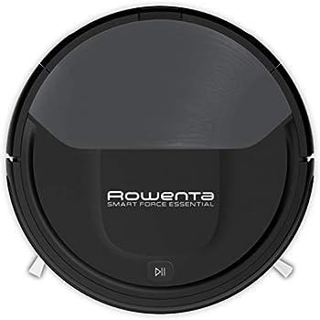 Rowenta Smart RR6926WH Force Robot aspirador (Reacondicionado): Amazon.es: Hogar