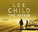 [(The Affair)] [Author: Lee Child] published on (September, 2011) - Random House Audio - 27/09/2011