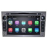 Lettore DVD per auto Android 10 per OPEL Combo Astra H...
