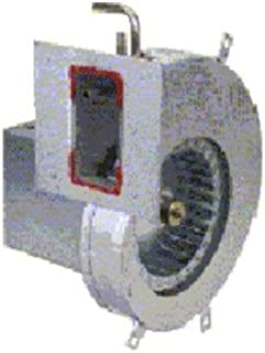 Combustion Blower Assembly