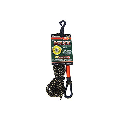 HME Products 25ft MAXX Hoisting Rope