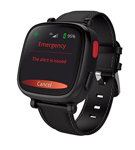 SafeMotion SmartWatch S3