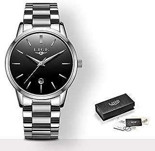 JINN-Women's Watches - 2019 New Gold Watch Women Watches Ladies Creative Steel Women's Bracelet Watches Female Clock Relog...