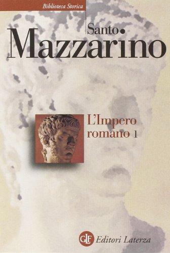 L'impero romano (Vol. 1)